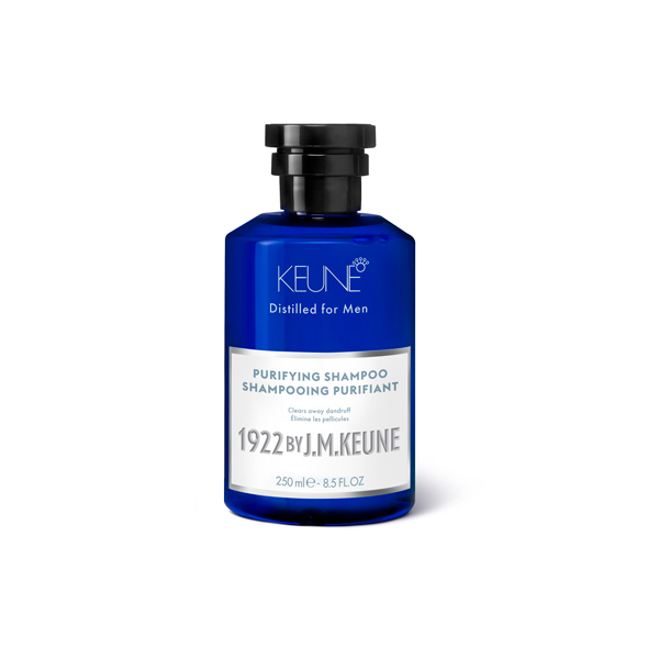 Keune 1922 by J.M Keune Purifying Shampoo 250ml