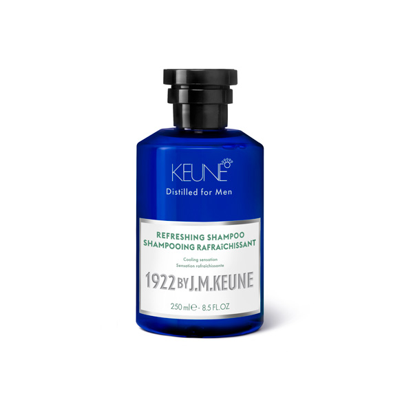 Keune 1922 by J.M Keune Refreshing Shampoo 250ml