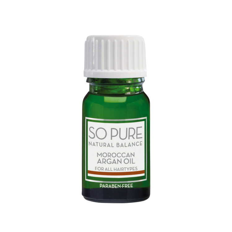 Keune So Pure Moroccan Argan Oil 10ml