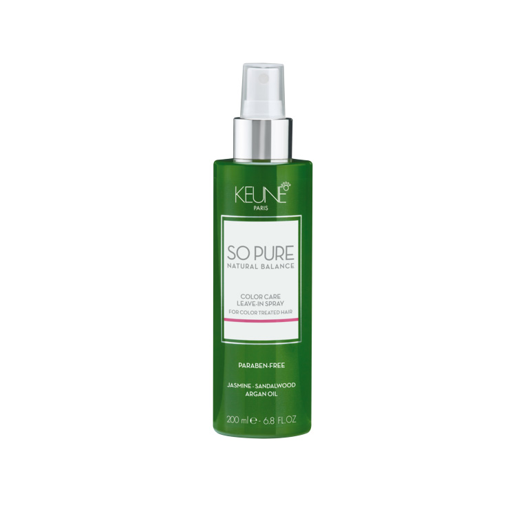 Keune So Pure Color Care Leave-In Spray 200ml
