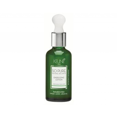 Keune So Pure Energizing Lotion 45ml