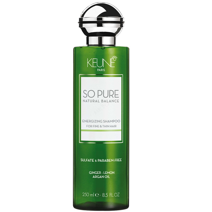 Keune So Pure Energizing Shampoo 250ml