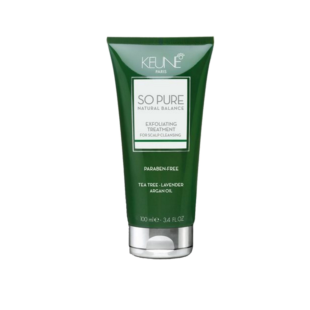 Keune So Pure Exfoliating Treatment 100ml