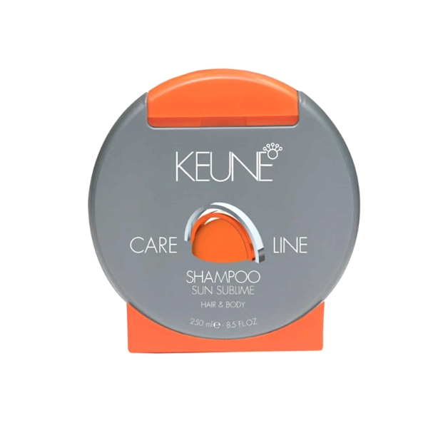 Keune Care Line Sun Sublime Shampoo 250ml