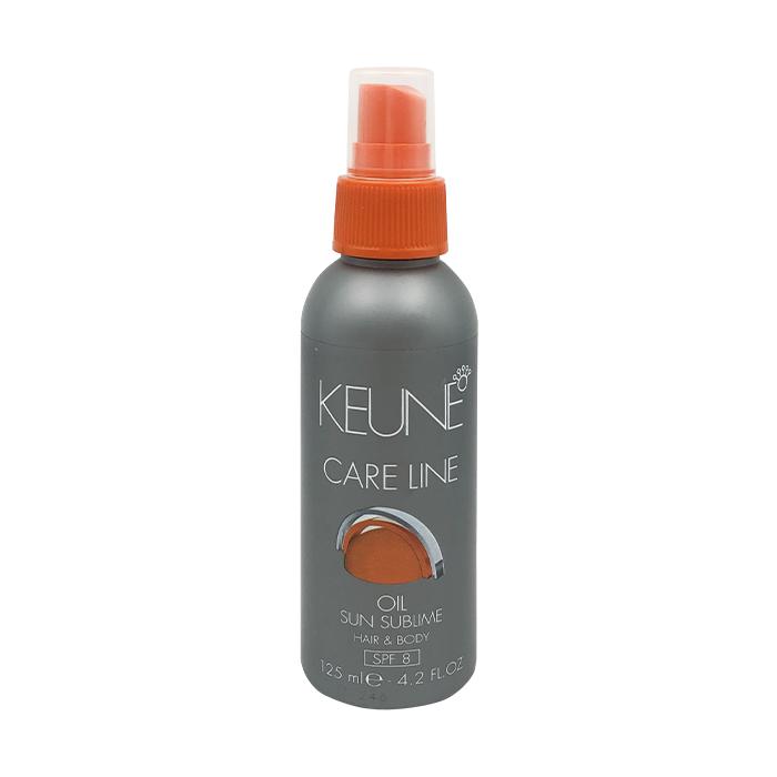 Keune Care Line Sun Sublime Oil 125ml
