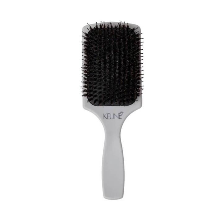 Keune Style Polish Bristle Paddle Brush