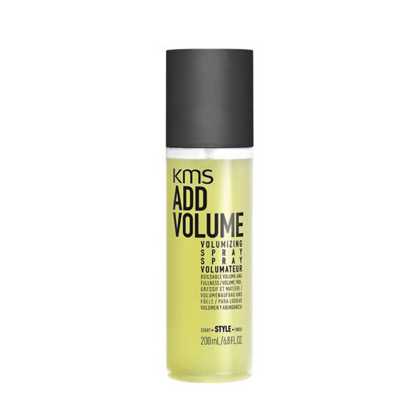 KMS Add Volume Volumising Spray 200ml