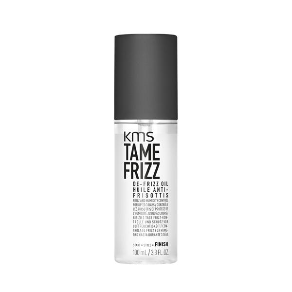 KMS Tame Frizz De-Frizz Oil 100ml