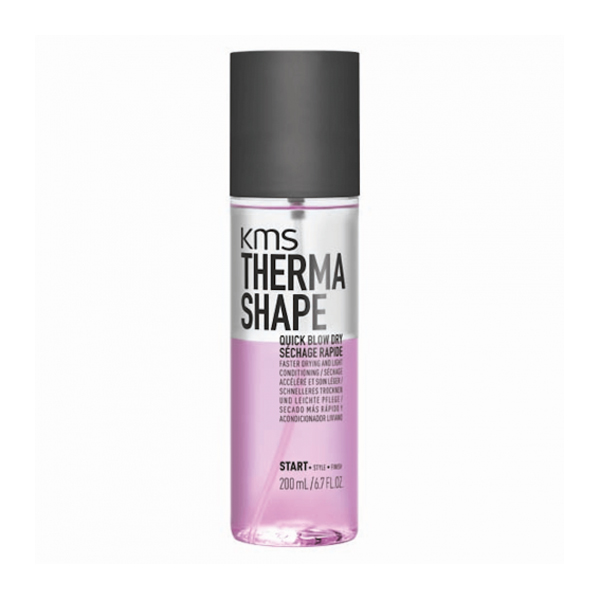 KMS Therma Shape Quick Blow Dry 200ml