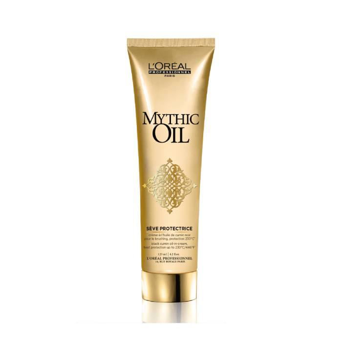 L'Oreal Mythic Oil Black Cumin Oil-In-Cream 150ml