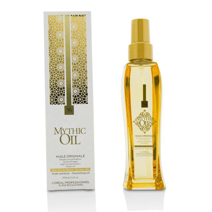 L'Oreal Mythic Oil Controlling Oil 100ml