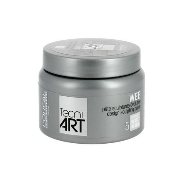 L'Oreal Tecni.art Web Sculpting Paste 150ml
