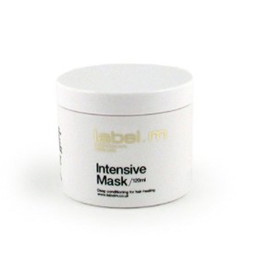 Label M Intensive Mask 120ml
