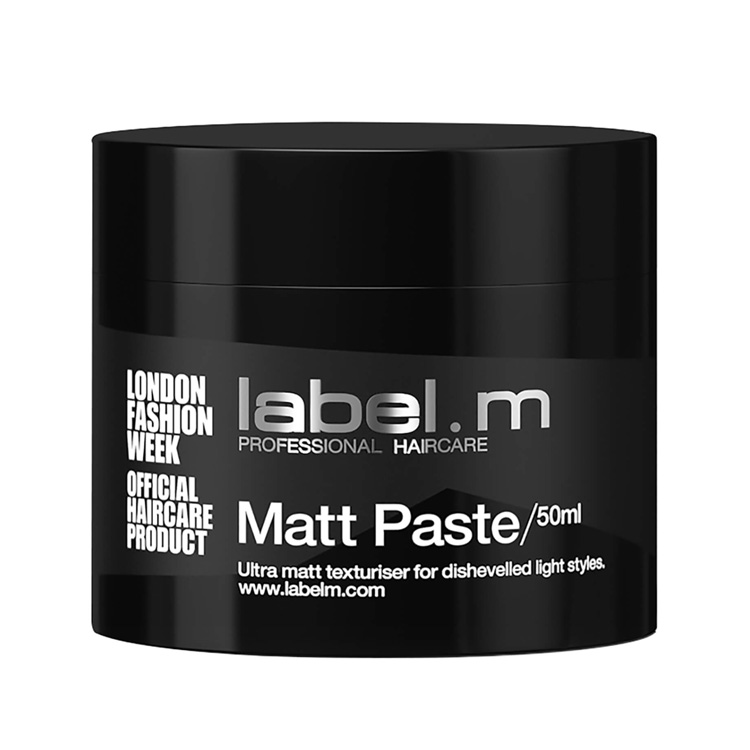 Label M Matt Paste 50ml