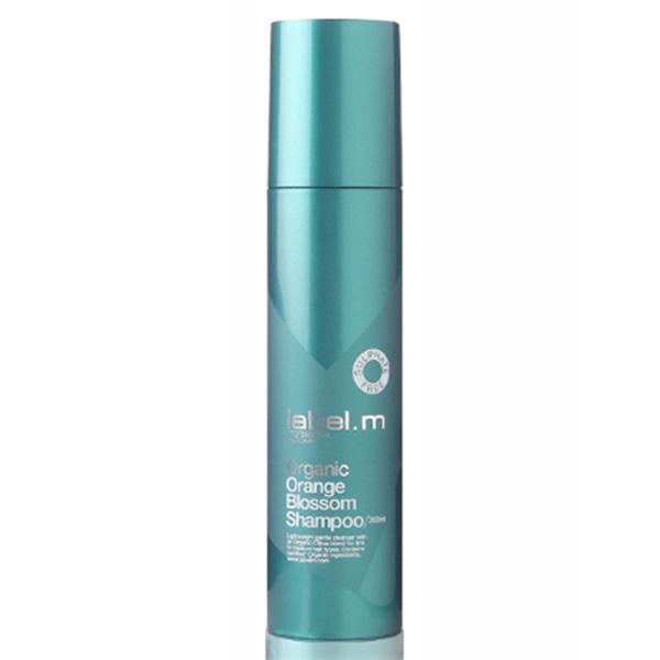 Label M Organic Orange Blossom Shampoo 200ml