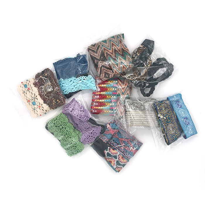 Catwalk Accessories Random Laced Headband Duo Pack