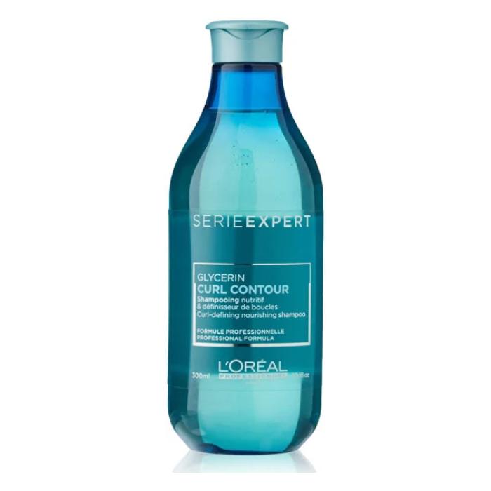 L'Oreal Curl Contour Shampoo 300ml