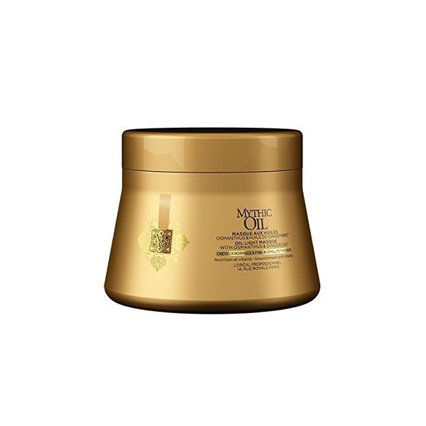 L'Oreal Mythic Oil Nourishing Masque 200ml