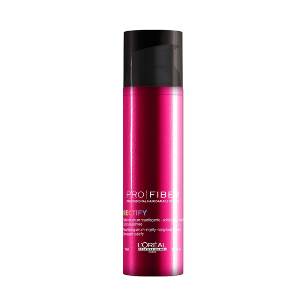 L'Oreal Pro Fiber Rectify Leave-In Serum 75ml
