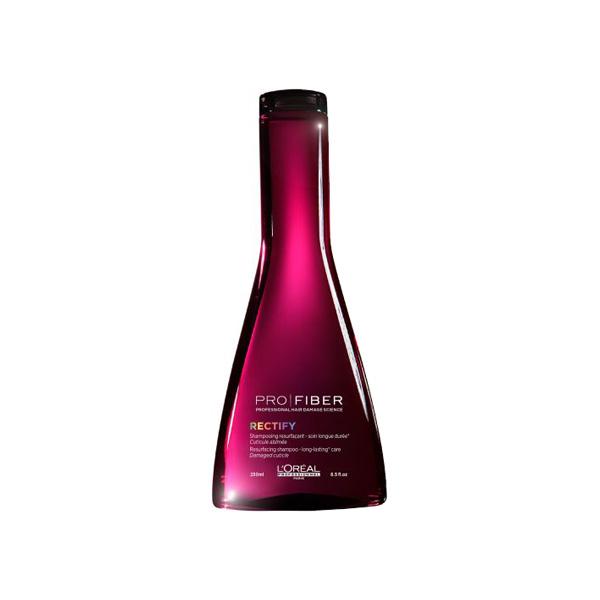 L'Oreal Pro Fiber Rectify Shampoo 250ml