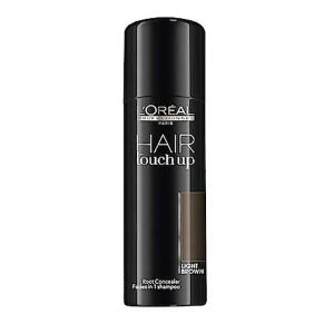 L'Oreal Professional Hair Touch Up Root Concealer Light Brown 75ml
