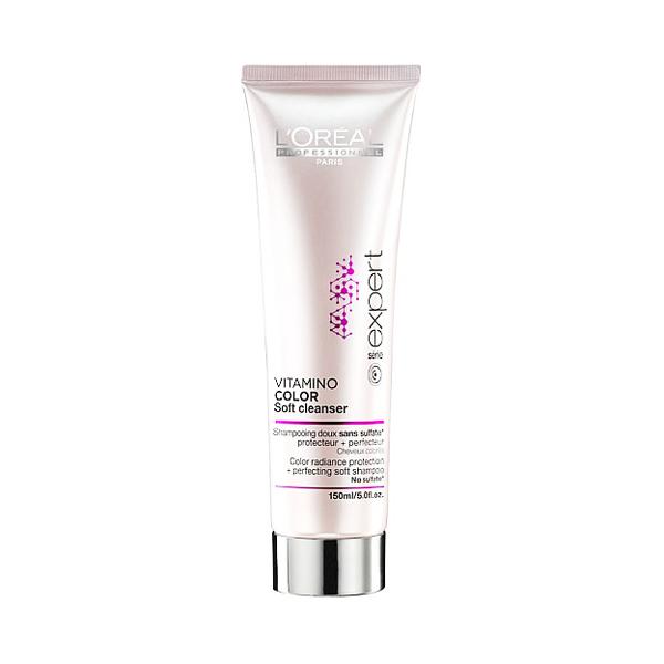 L'Oreal Vitamino Colour AO-X Soft Cleanser 150ml