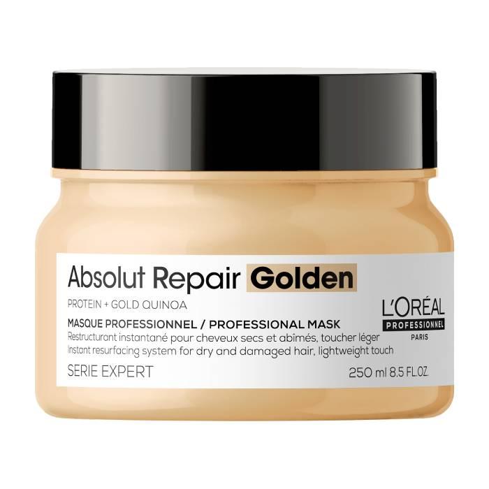 L'Oreal Serie Expert Absolut Repair Golden Masque 250ml