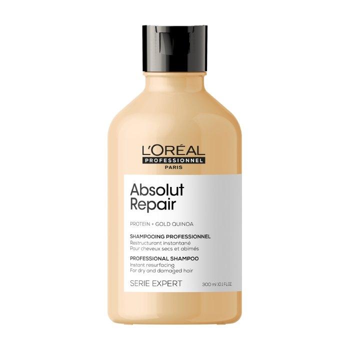 L'Oreal Professionnel Serie Expert Absolut Repair Shampoo 300ml