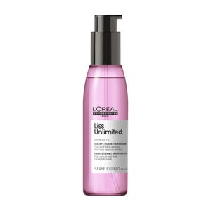 L'Oreal Liss Unlimited Smoother Serum 125ml