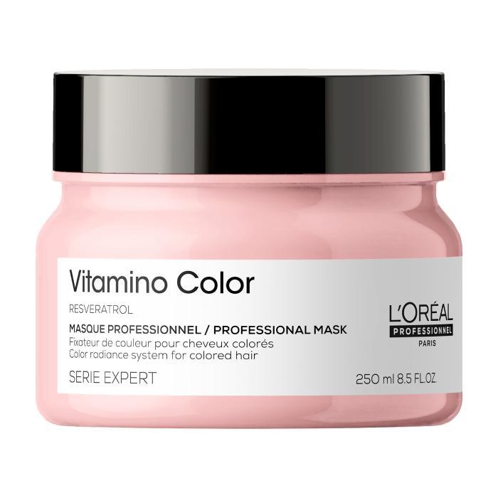 L'Oreal Professionnel Serie Expert Vitamino Colour Resveratrol Masque 250ml