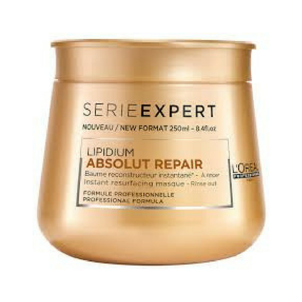 L'Oreal Absolut Repair Lipidium Masque 250ml