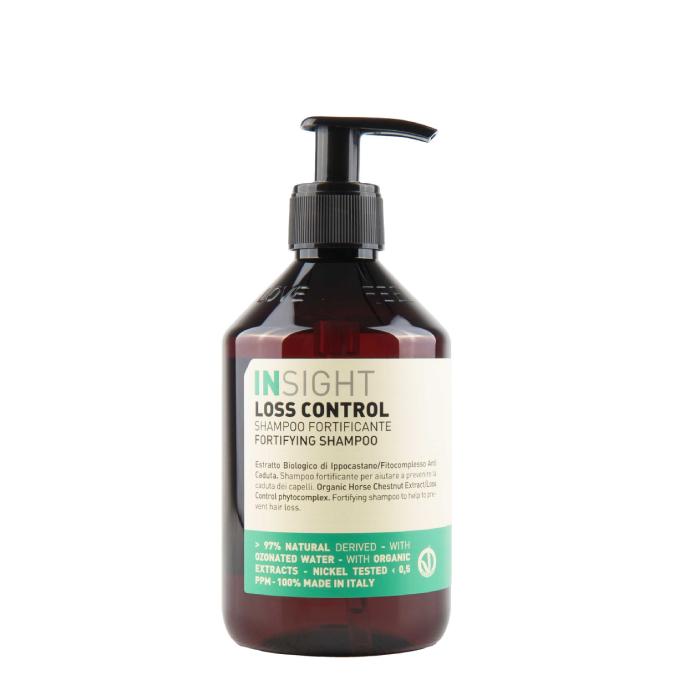 Insight Loss Control Fortifying Shampoo 500ml
