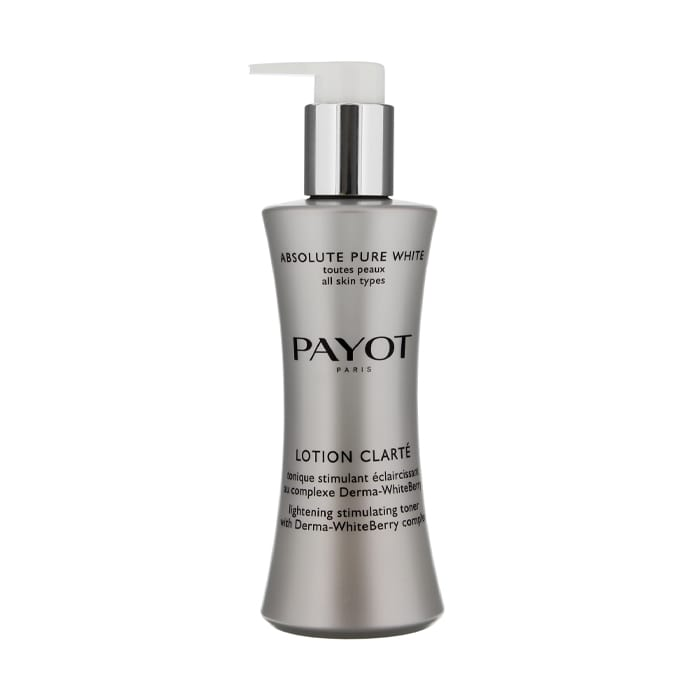 Payot Absolute Pure White Lotion Clarte Toner 200ml