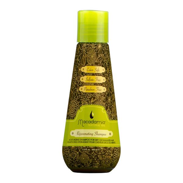 Macadamia Natural Oil Rejuvenating Shampoo 100ml
