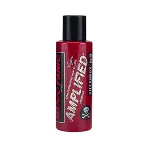 Manic Panic Hair Colour Amplified Pillarbox Red 118ml