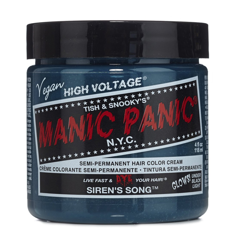 Manic Panic Hair Color Siren's Song 118ml