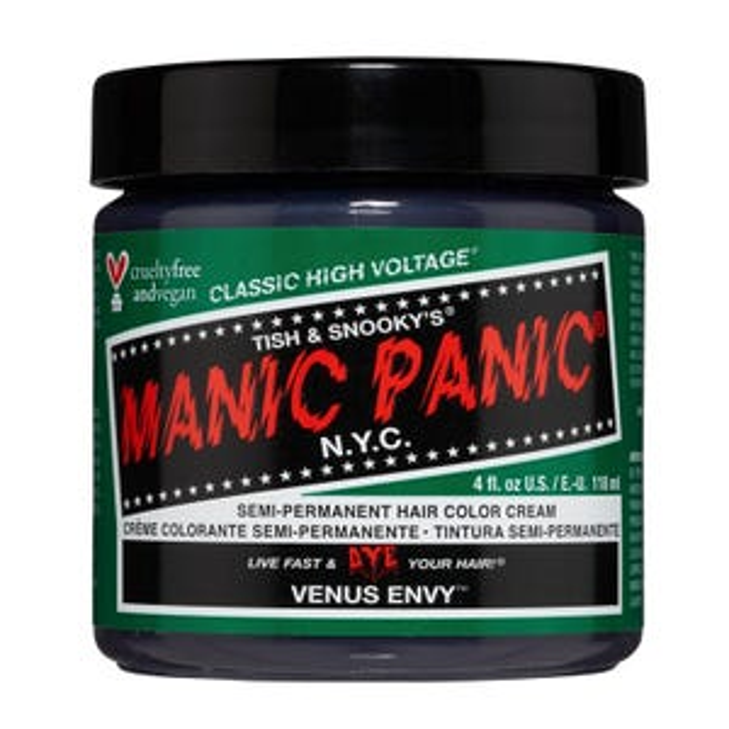 Manic Panic Hair Color Venus Envy 118ml