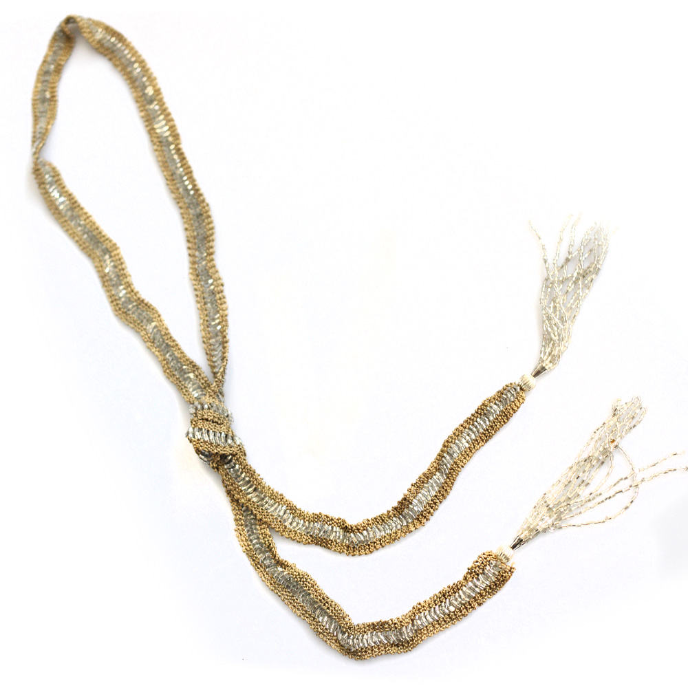 Atida Marrakech Long Necklace