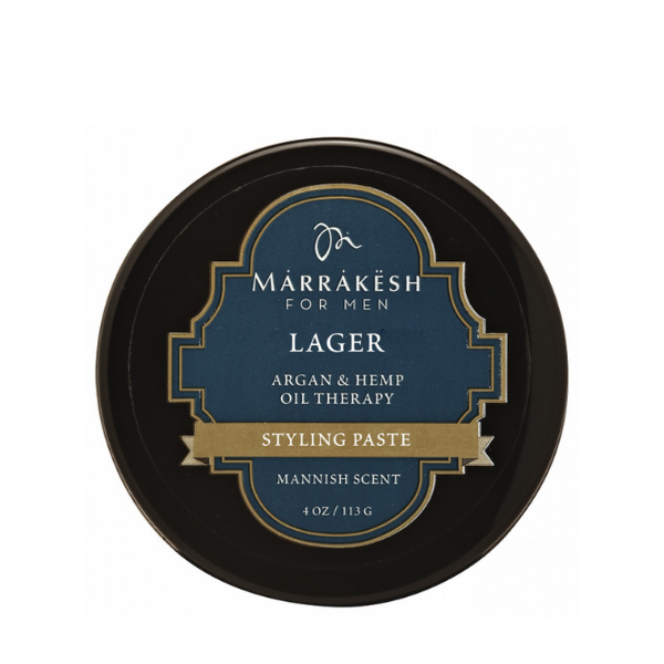 Marrakesh Men's Lager Styling Paste 113g
