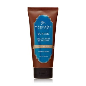 Marrakesh Men's Porter Styling Gel 207ml