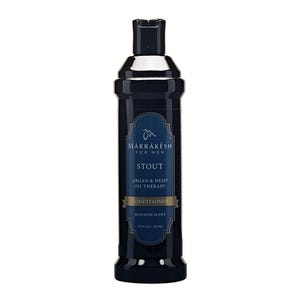 Marrakesh Men's Stout Argan Oil Conditioner 355ml