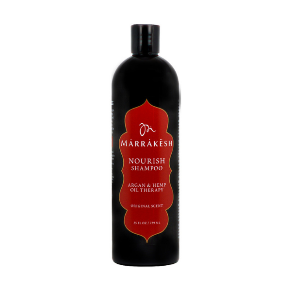 Marrakesh Nourish Shampoo 739ml