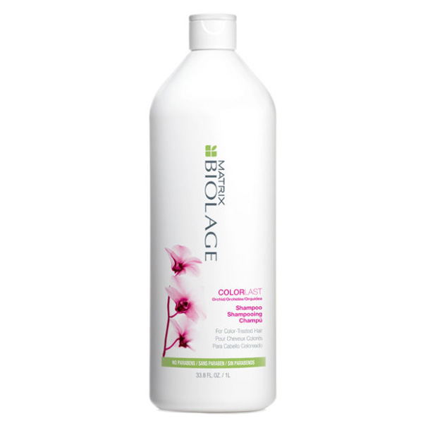 Matrix Biolage Color Last Shampoo 1 Litre