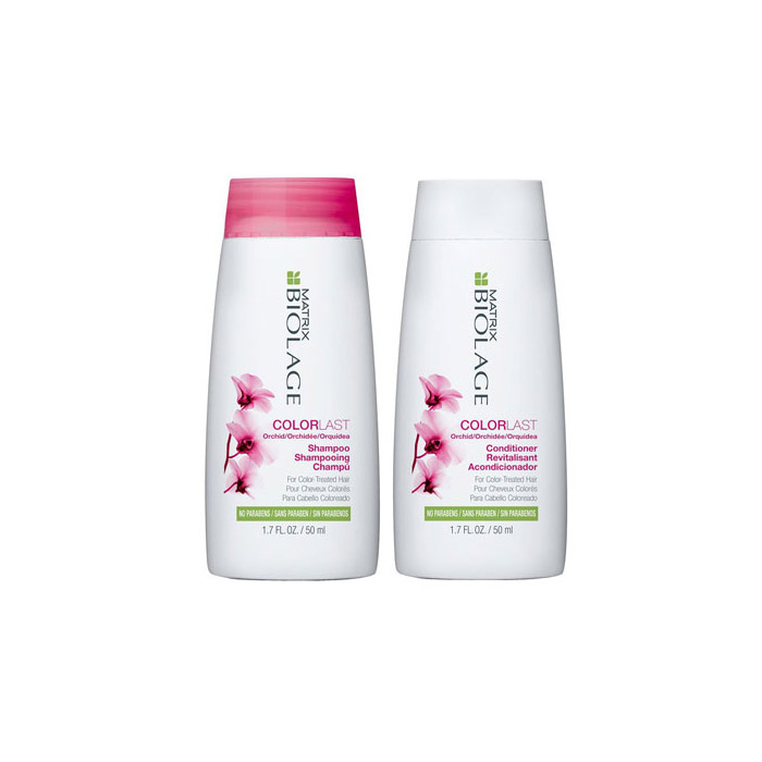 Matrix Biolage ColorLast Travel Duo