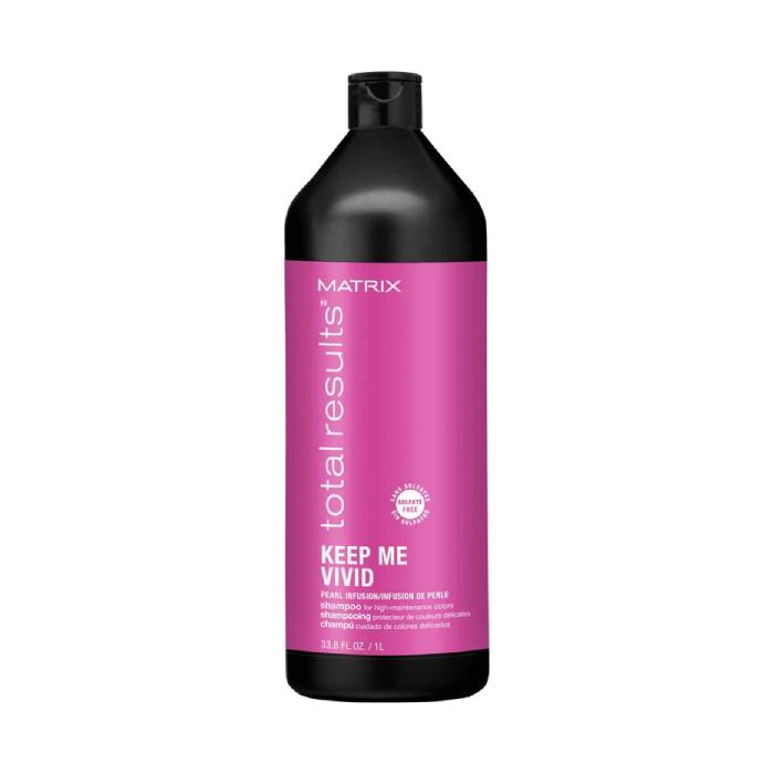 Matrix Total Results Keep Me Vivid Shampoo 1 Litre
