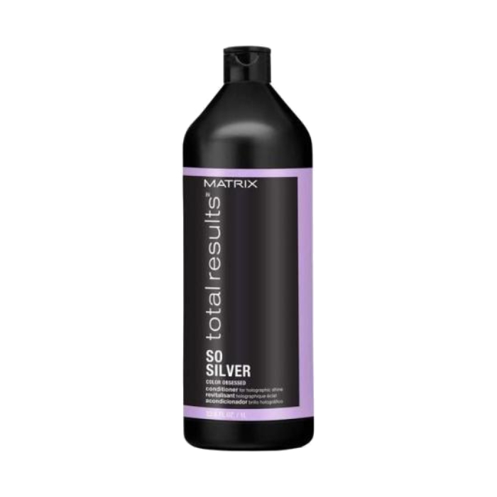 Matrix Total Results Color Obsessed So Silver Conditioner 1 Litre