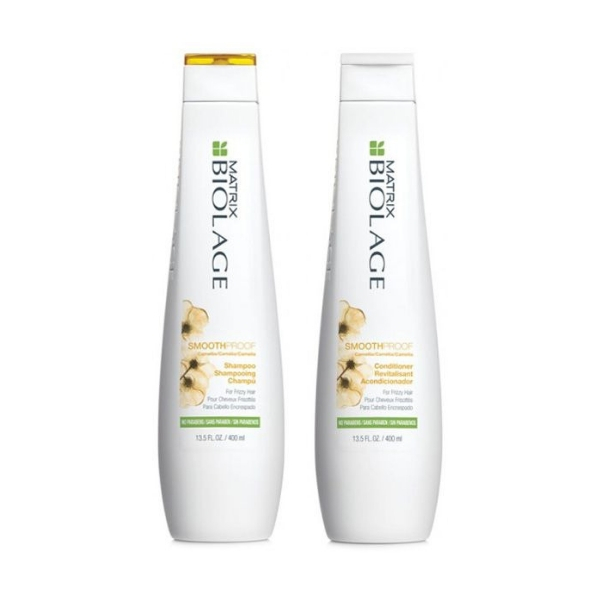 Matrix Biolage SmoothProof 400ml Duo