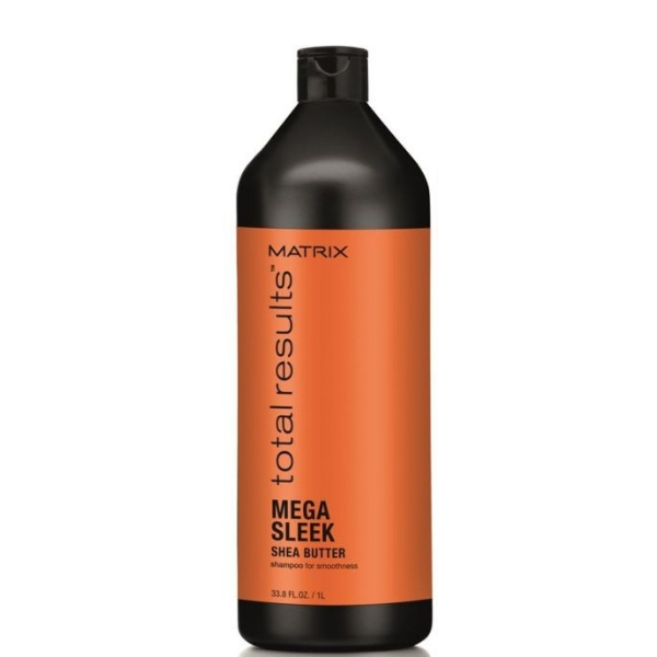 Matrix Total Results Mega Sleek Shampoo 1 Litre