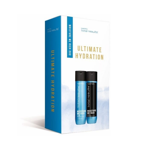 Matrix Total Results ultimate Hydration Duo