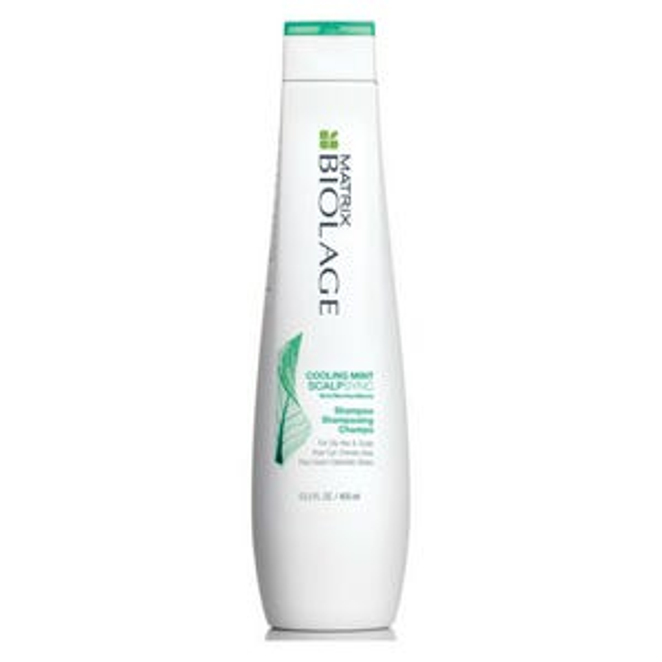 Matrix Biolage ScalpSync Cooling Mint Shampoo 400ml